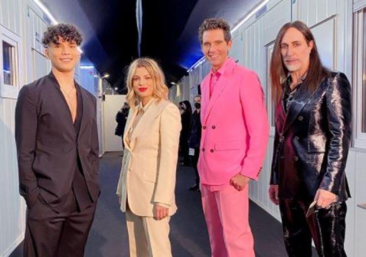 X Factor giudici talent