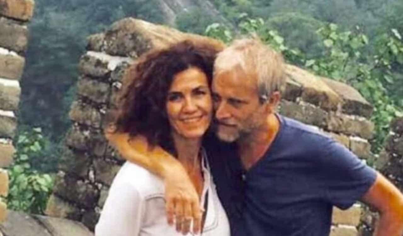 I genitori di Damiano David