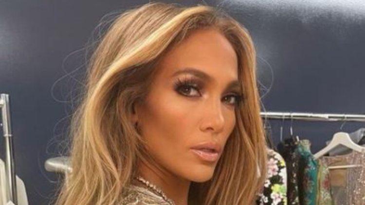 Jennifer Lopez Film Netflix