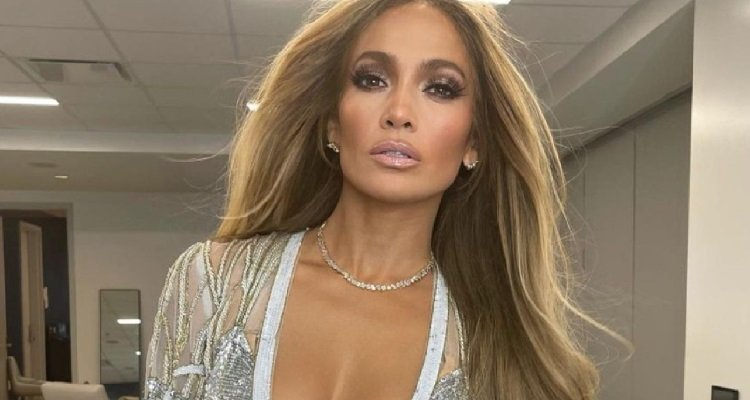 Jennifer Lopez seria