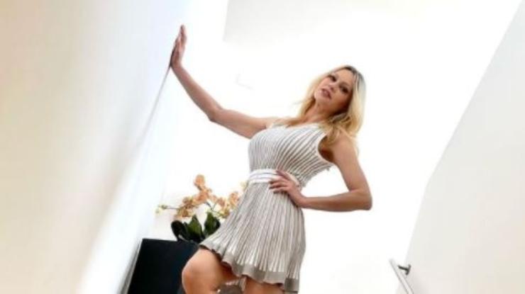 La Falchi, seconda classificata a Miss Italia