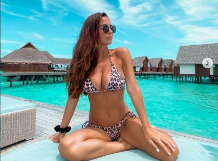 La Macari alle Maldive