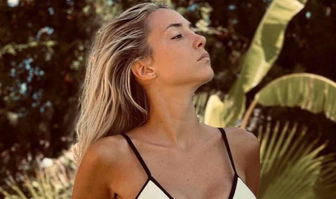 Alice Campello in bikini