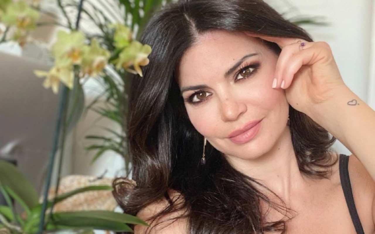 Laura Torrisi sorridente