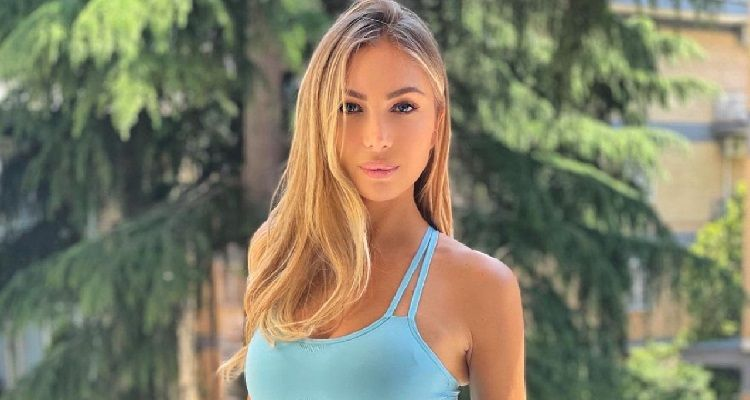 Laura Cremaschi annuncio