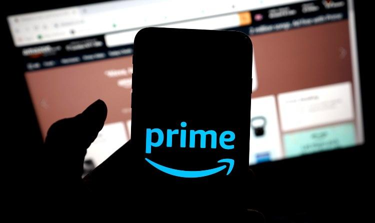 Logo di Amazon Prime