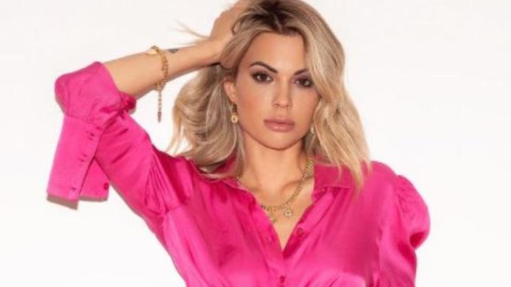 Ludovica, influencer e modella