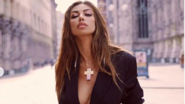 Madalina, bellissima modella romena