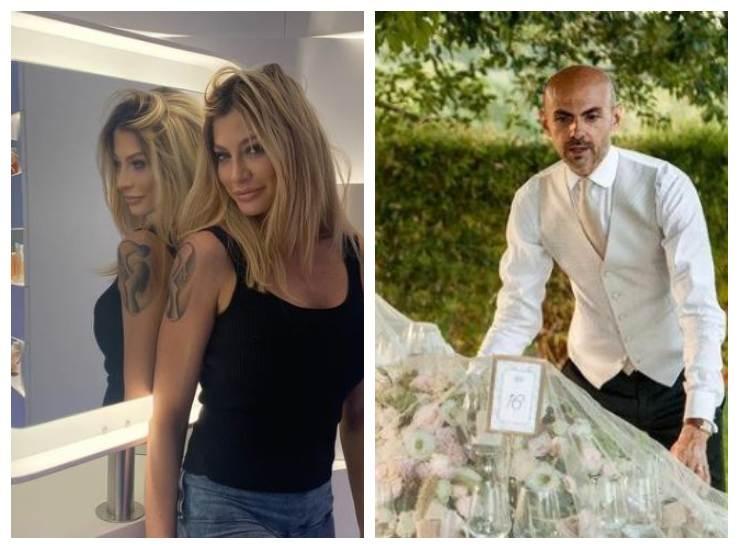 Maddalena Corvaglia ed Enzo Miccio, ospiti della puntata