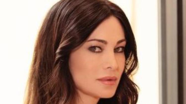 Manuela Arcuri Addio Tv Annuncio