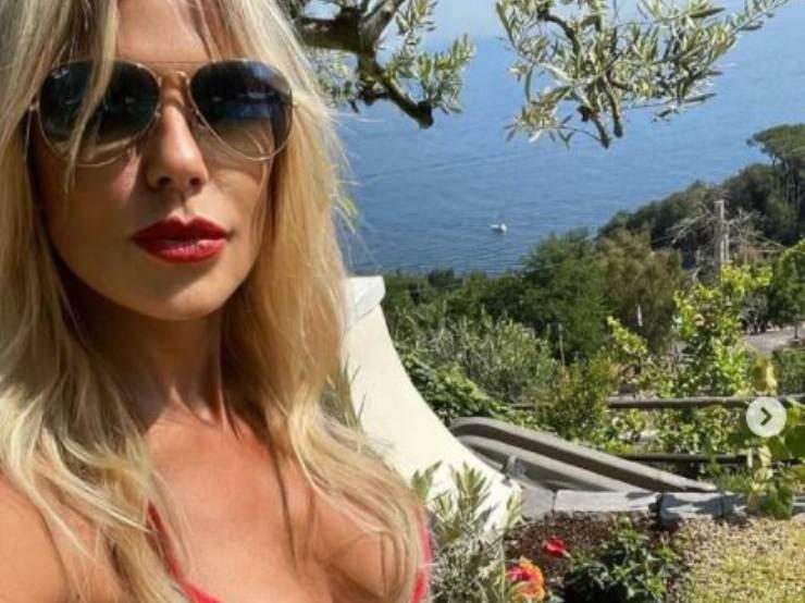 Matilde in vacanza ad Ischia