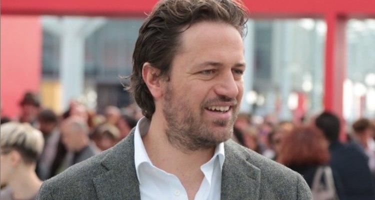 Mattia Mor sorriso