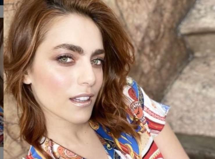 Miriam, Miss Italia nel 2008