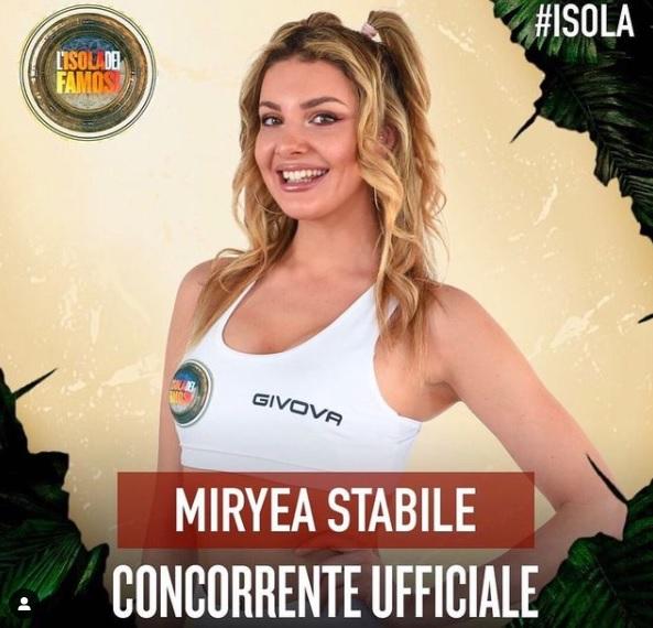 Miryea Stabile