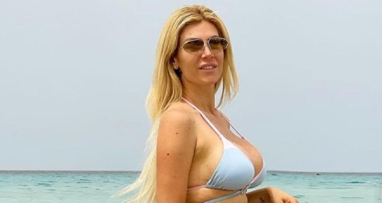 Paola Caruso mare
