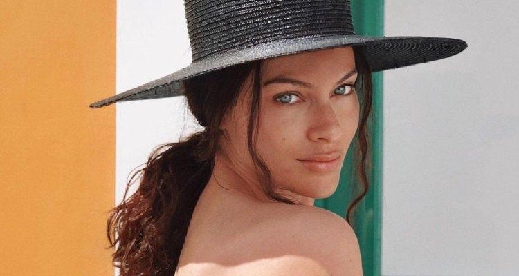 Paola Turani primo piano