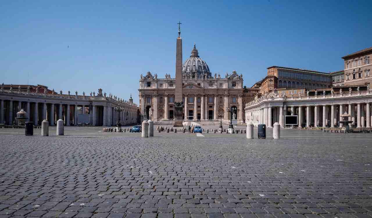 Vaticano, DDL Zan