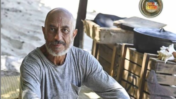 Roberto, il comico in Honduras