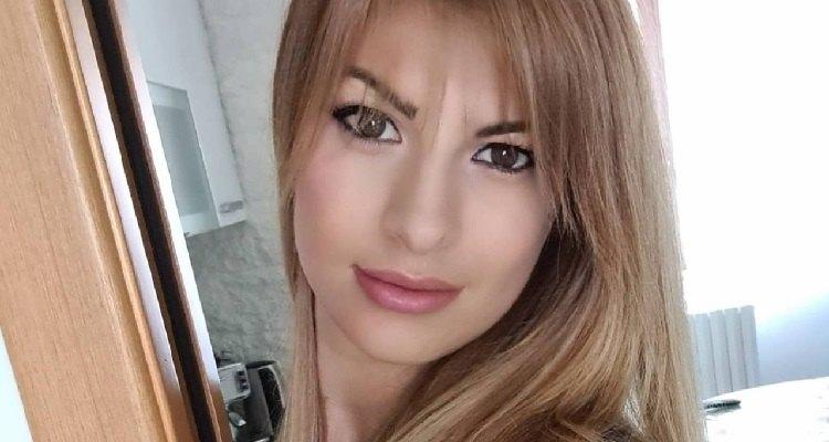 Sabrina Passante seria