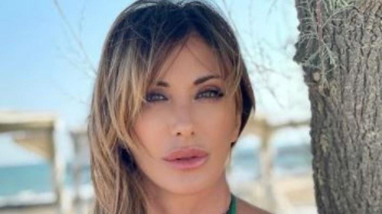 Sabrina Salerno Bikini Sassuolo