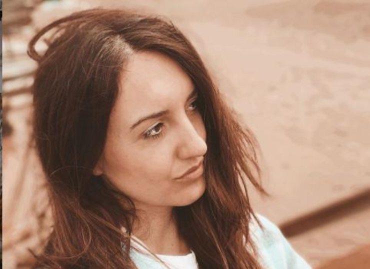 Serena Carassai, ballerina di Amici