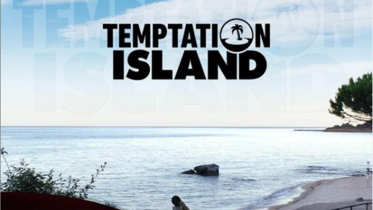 logo Temptation Island
