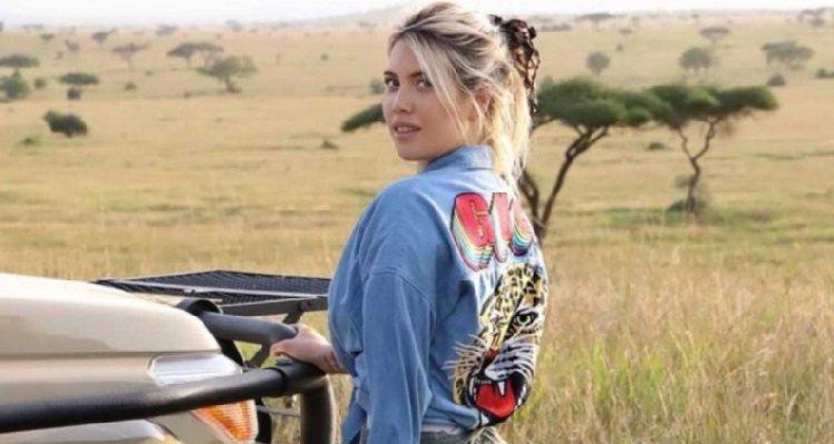 Wanda Nara Africa