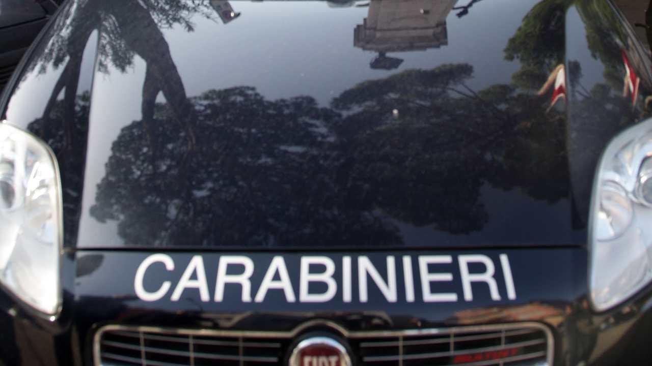 bambino scomparso carabinieri