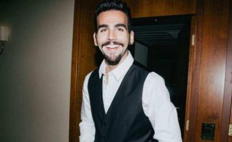 Ignazio Boschetto sorriso