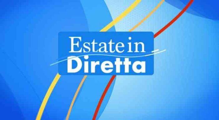 Estate in diretta logo