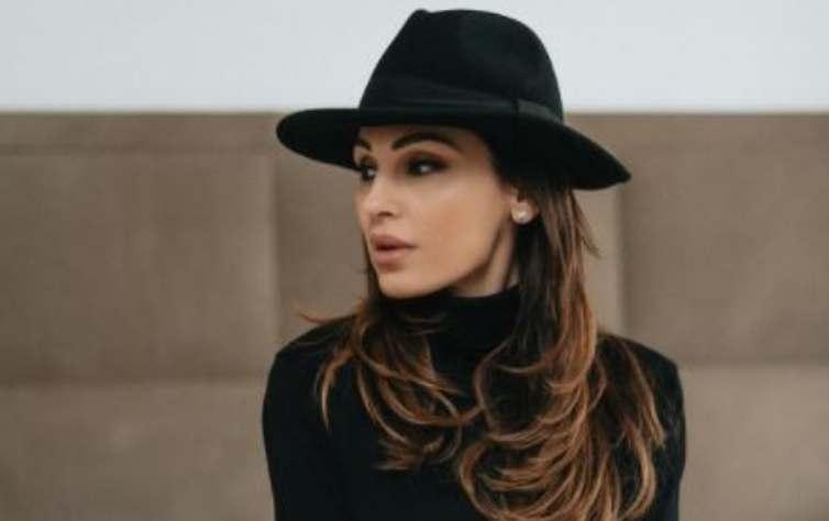 Anna Tatangelo confessione su storia con Gigi D'Alessio
