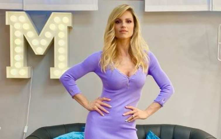 Michelle Hunziker nuovo programma tv