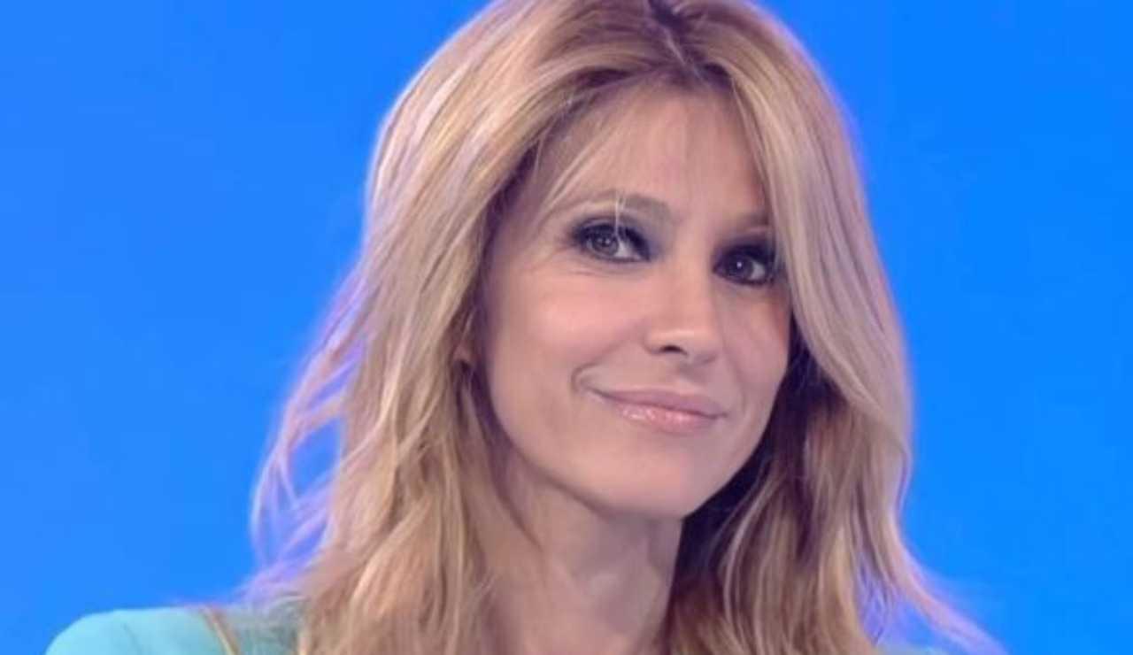 Adriana Volpe sorriso