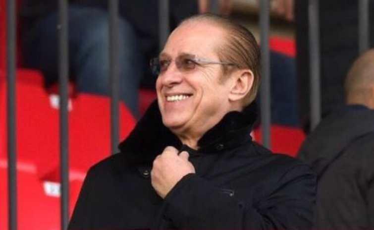 Paolo Berlusconi flirt con Maddalena Corvaglia