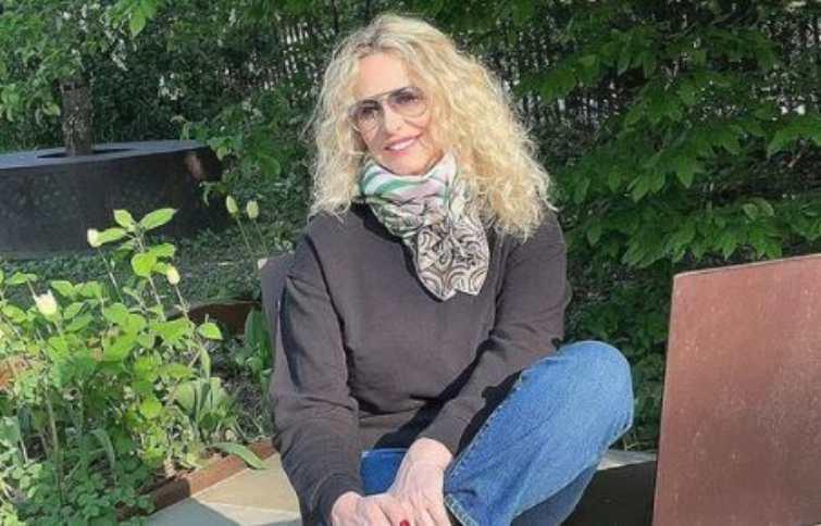 Antonella Clerici annuncio matrimonio