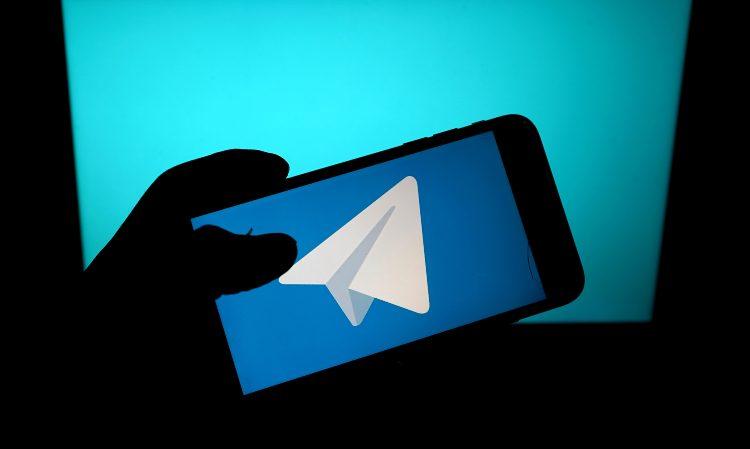 Il famoso Logo di Telegram