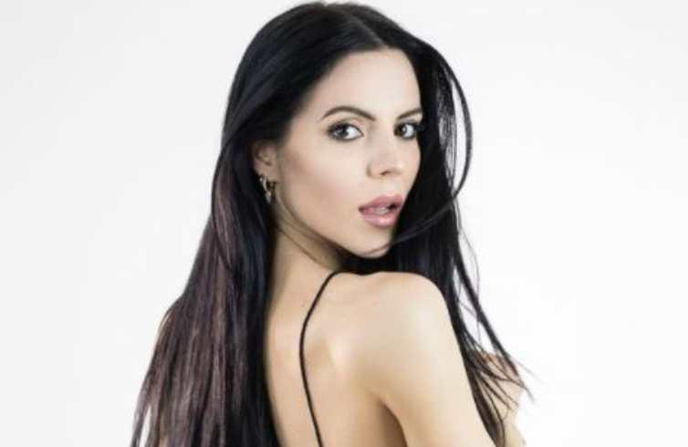 Shaila Gatta primo piano