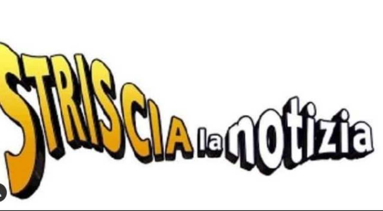 Striscia la notizia logo