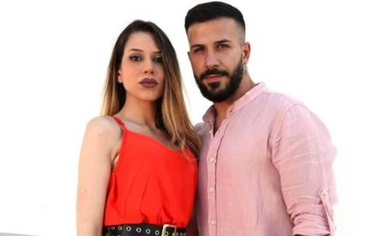 Temptation Island Floriana e Federico