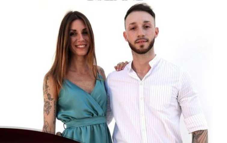 Temptation Island Jessica e Alessandro