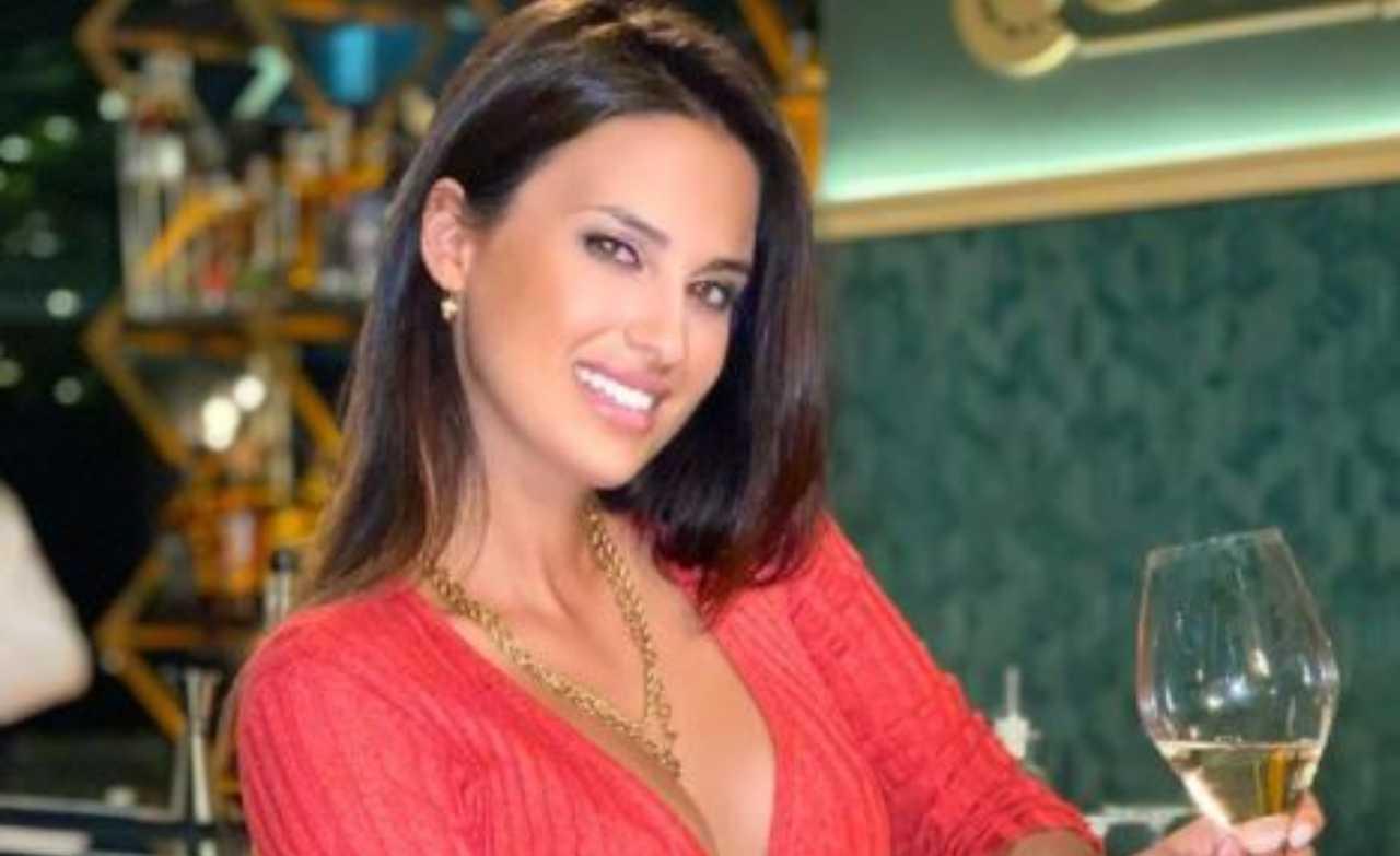 Eleonora Incardona sorriso