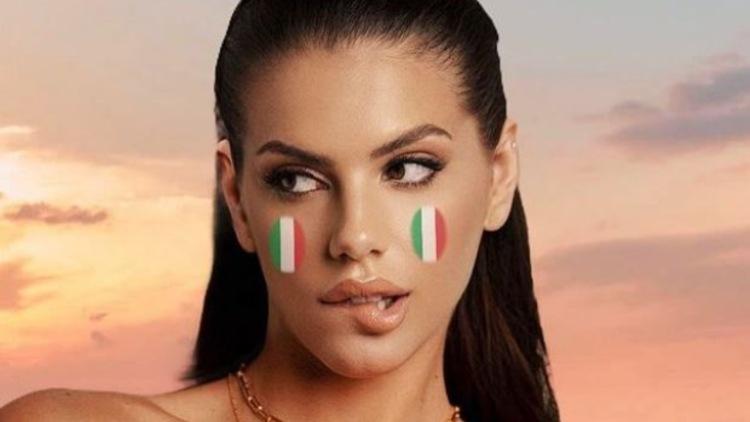 Antonella Fiordelisi Senza Veli Vittoria Italia