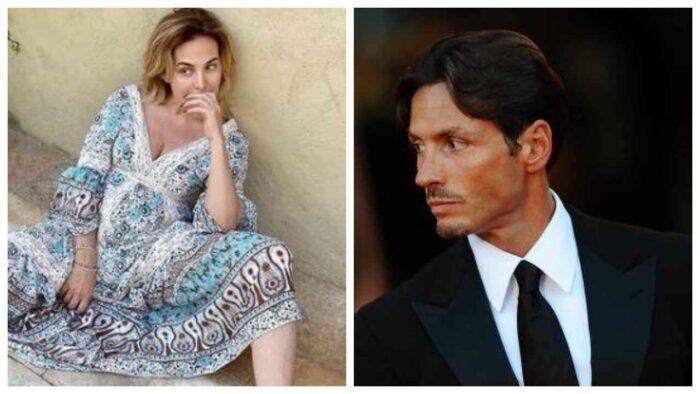 Barbara D'Urso e Piersilvio Berlusconi