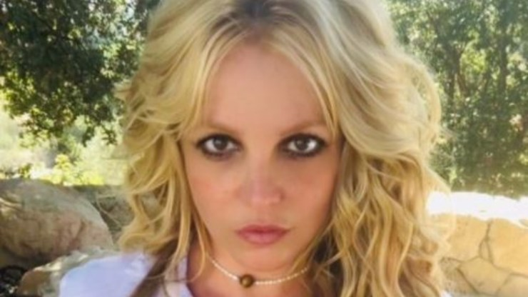 Britney, popstar internazionale