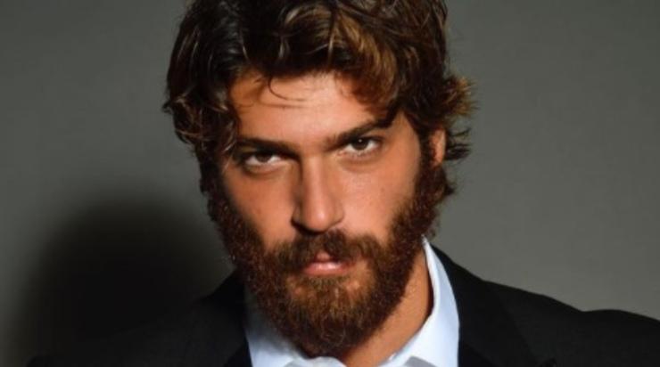Can, attore turco molto seguito
