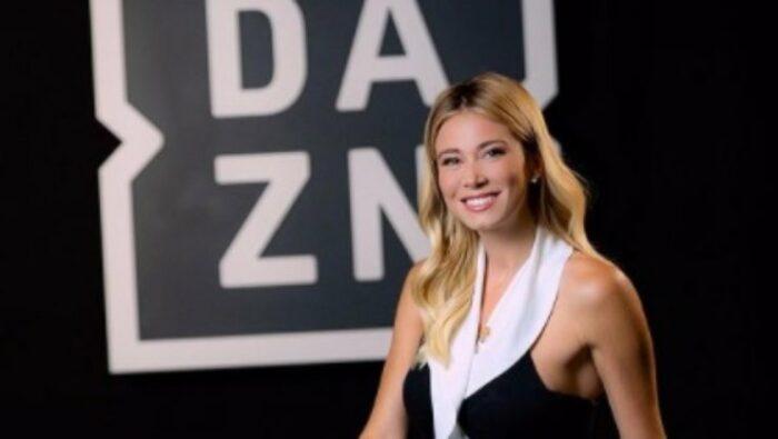 Diletta Leotta Dazn
