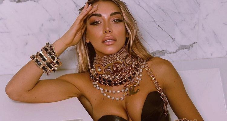 Elisa De Panicis sensuale