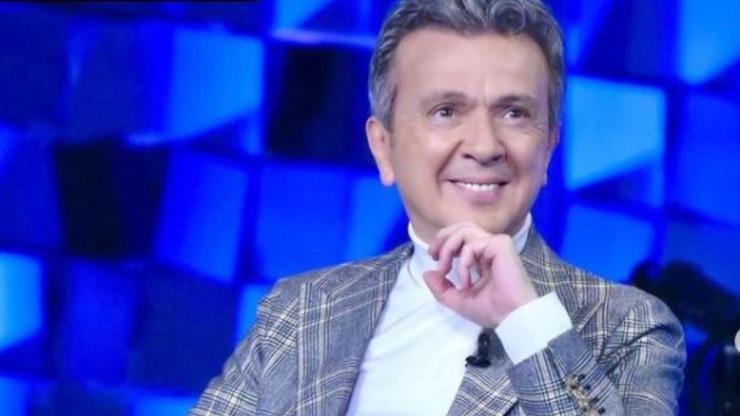 Enzo Ghinazzi,ex opinionista del Gf Vip
