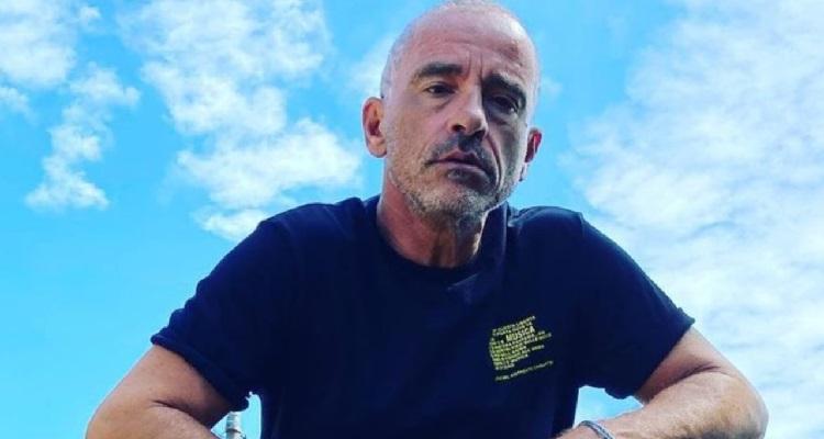 Eros Ramazzotti flirt smentito