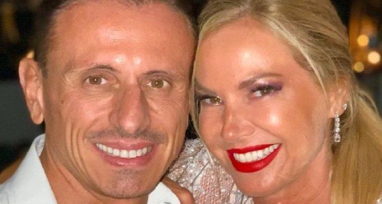Federica Panicucci e Marco Baccini nozze saltate